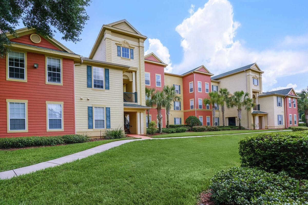 Townhouses For Rent In Lakeland Fl