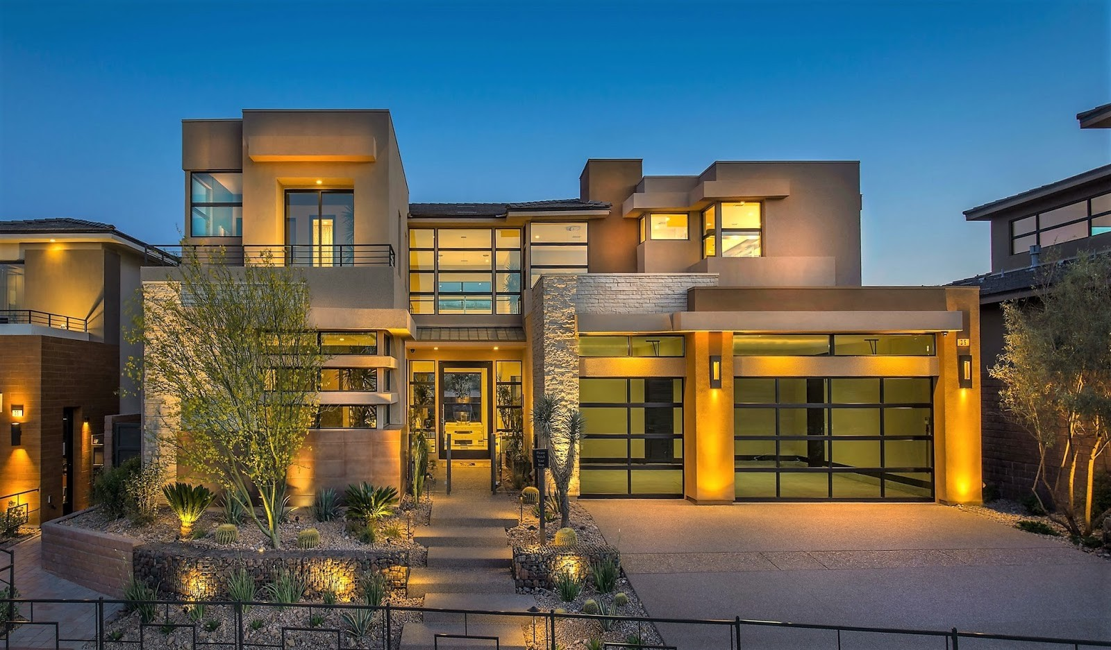 Townhouses For Sale In Las Vegas