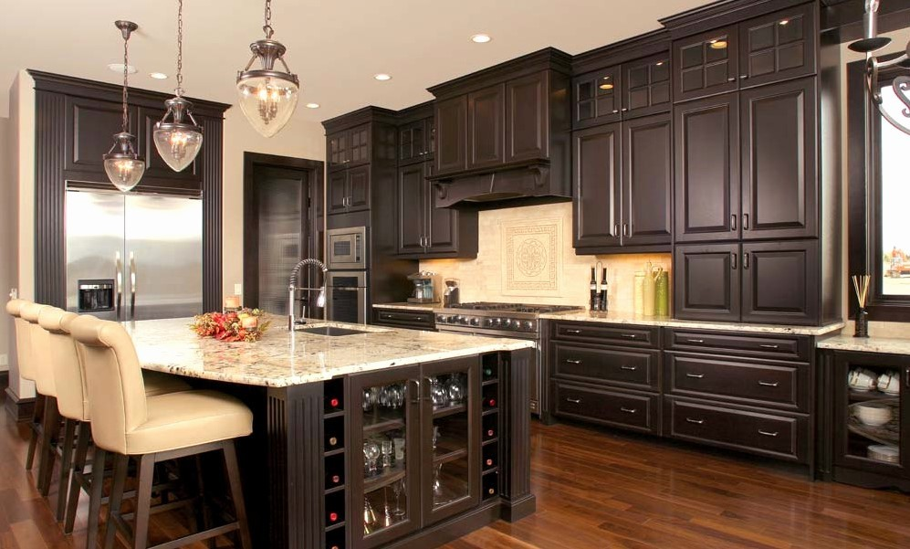 What Is A Good Color To Paint A Kitchen