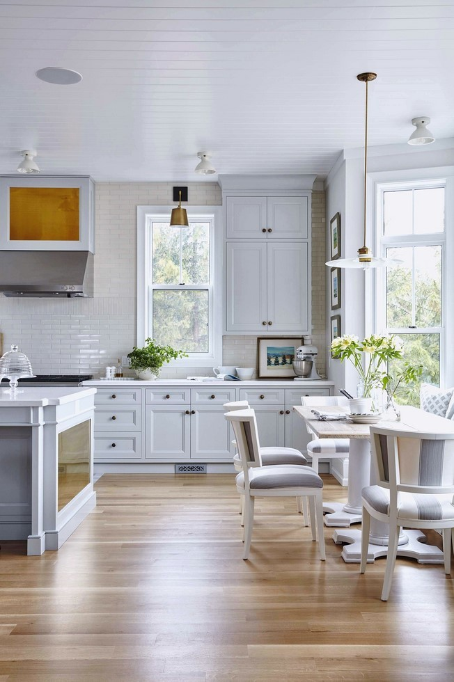 What Kind Of Paint To Use On Wood Kitchen Cabinets