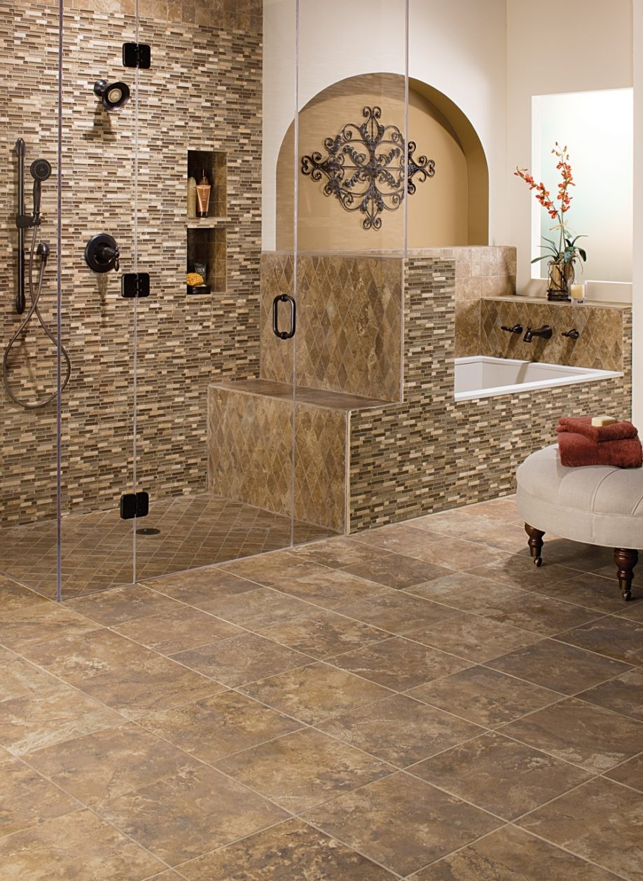 Which Is Better Ceramic Or Porcelain Tile
