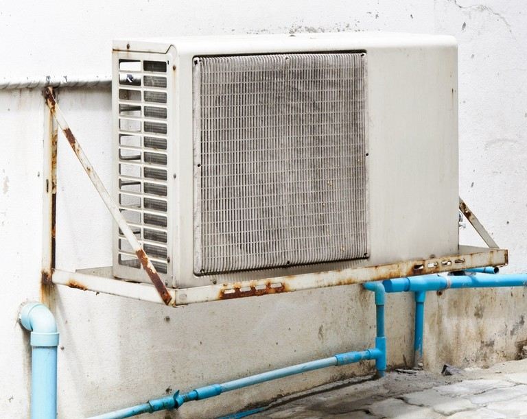 Who Invented The Air Conditioner