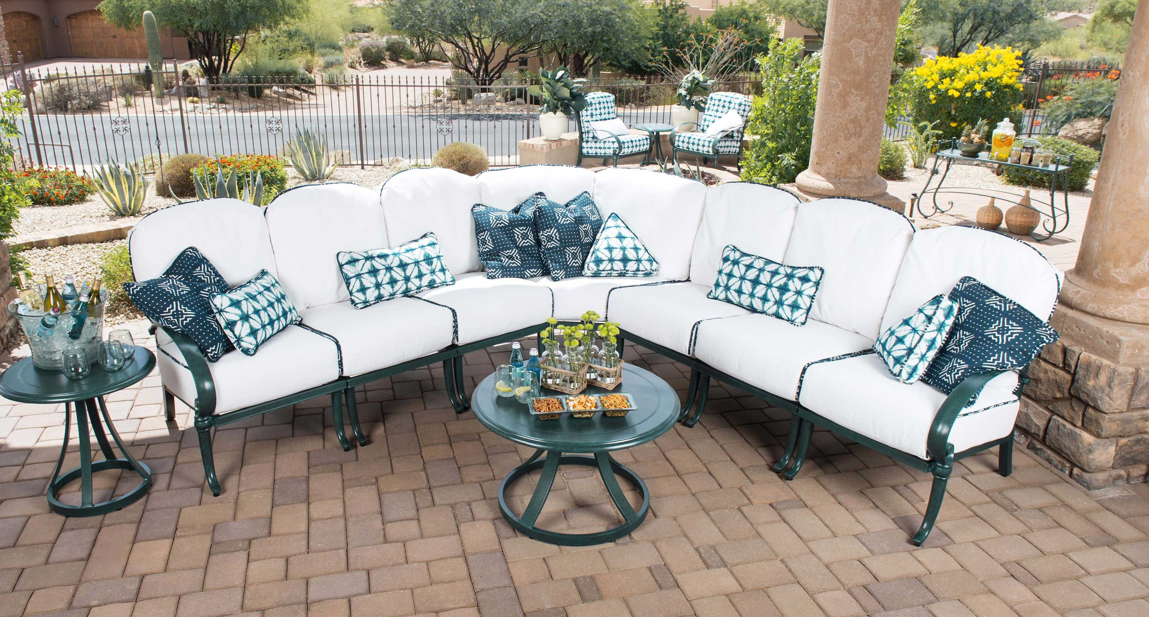 Woodward Outdoor Furniture
