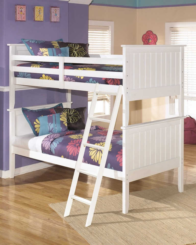 Ashley Furniture Store Bunk Beds