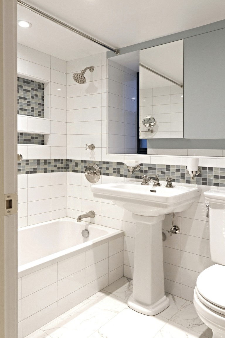 Bathroom Renovation Nyc