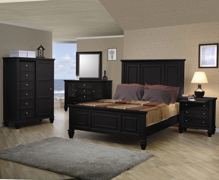 Bedroom Furniture Austin