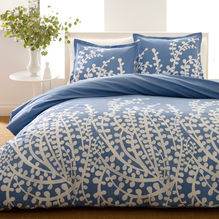 Blue And White Bedding Sets