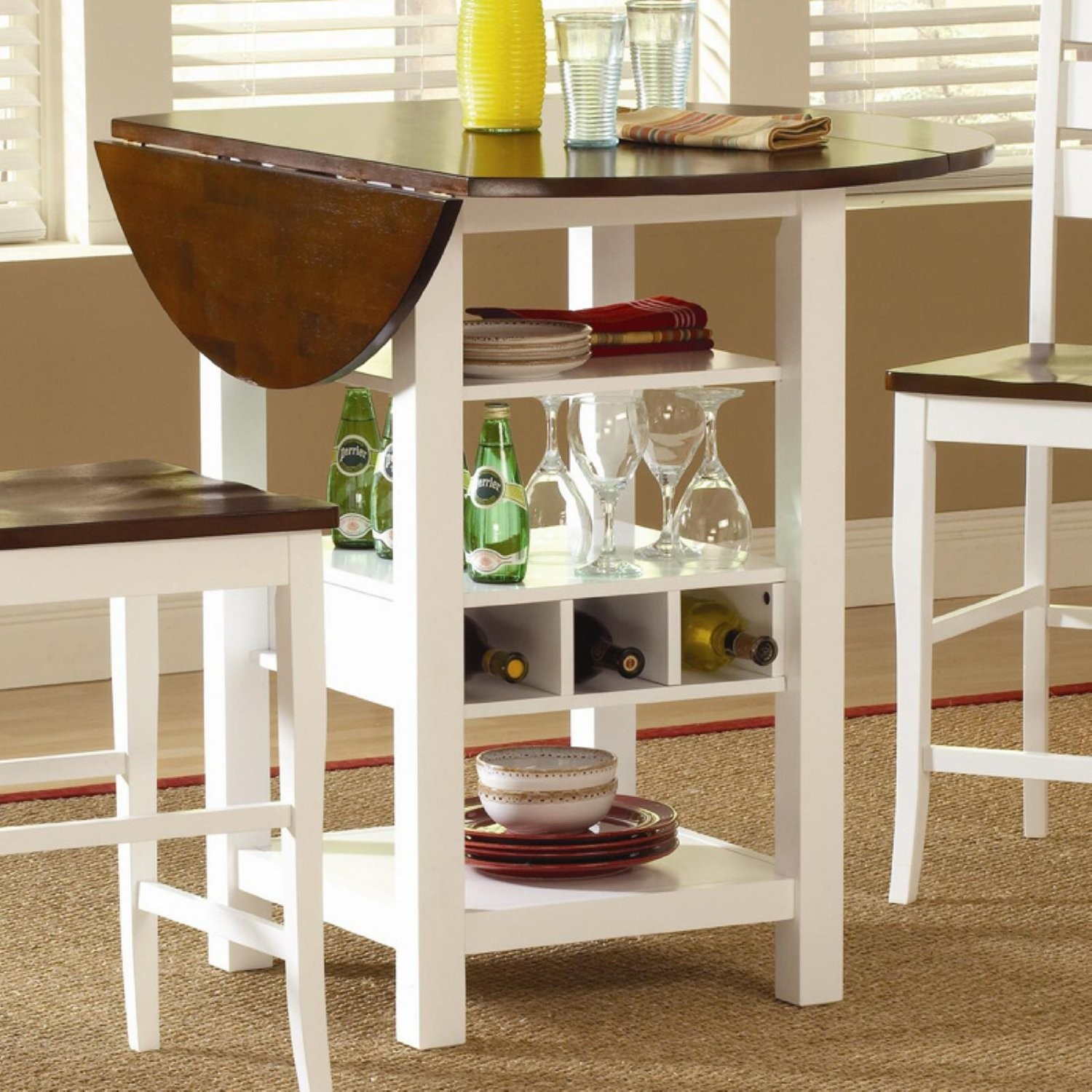 Compact Dining Table Sets