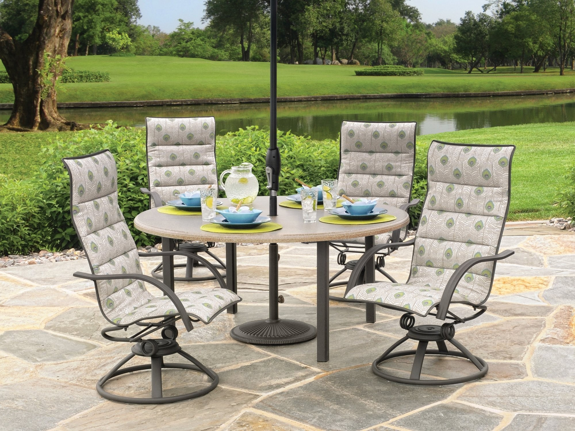 Home Crest Outdoor Furniture