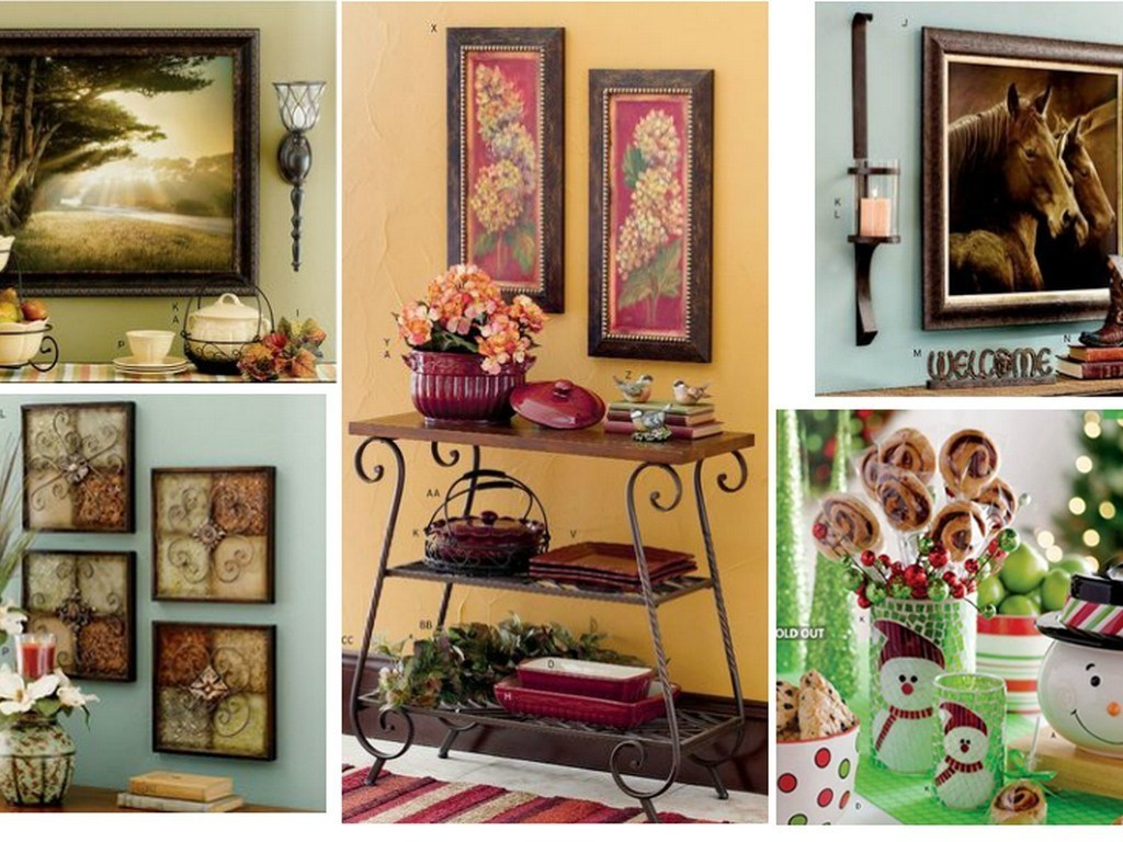 Home Interiors And Gifts Catalog 2017