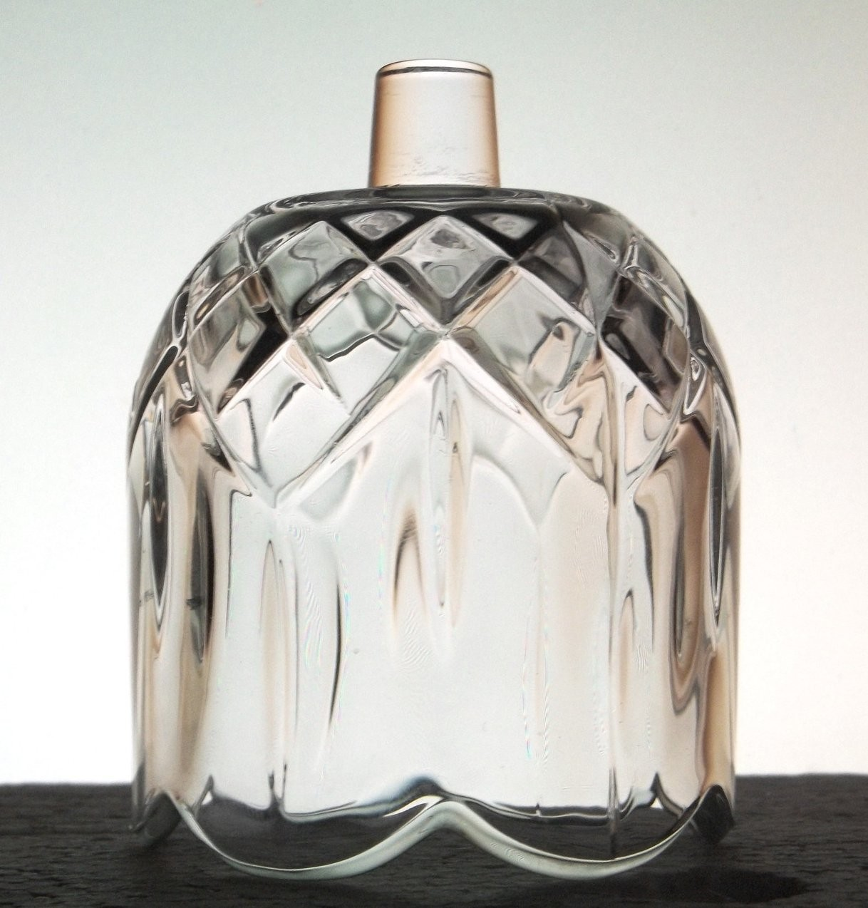 Home Interiors Candle Holder