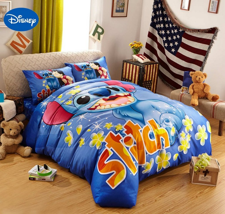 Lilo And Stitch Bedding Sets