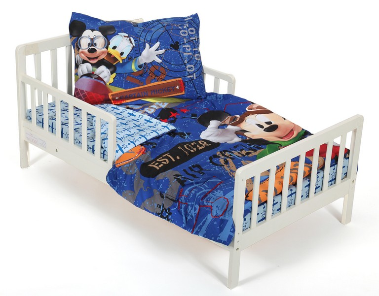 Mickey Mouse Clubhouse Toddler Bedding Sets