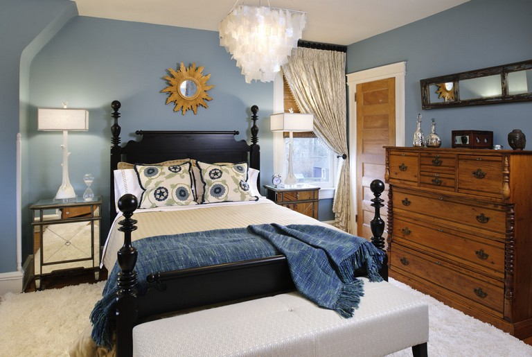 Mix And Match Bedroom Furniture Ideas