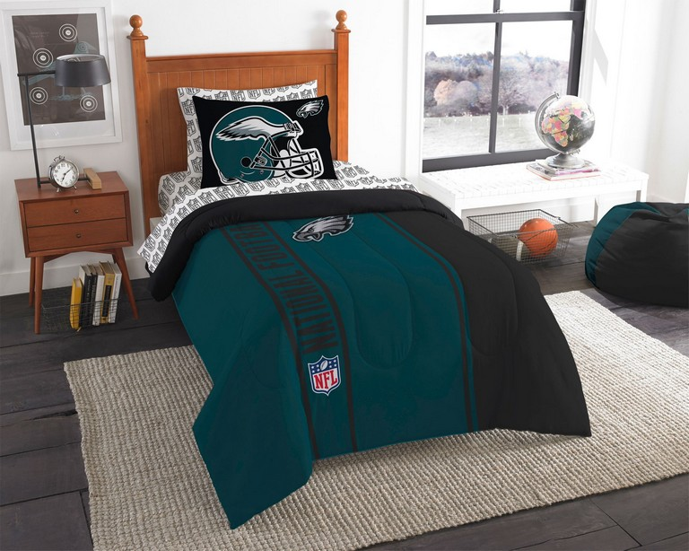 Philadelphia Eagles Bedding Sets