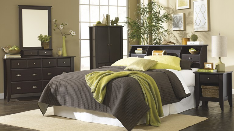 Sauder Bedroom Furniture