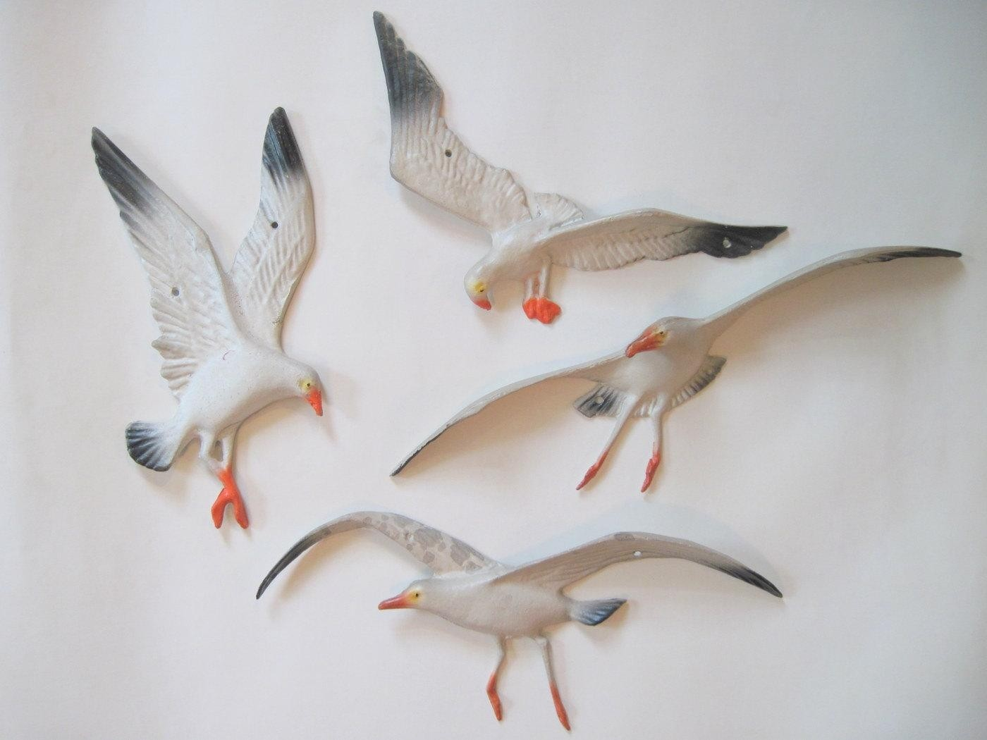 Sea Gull Wall Art