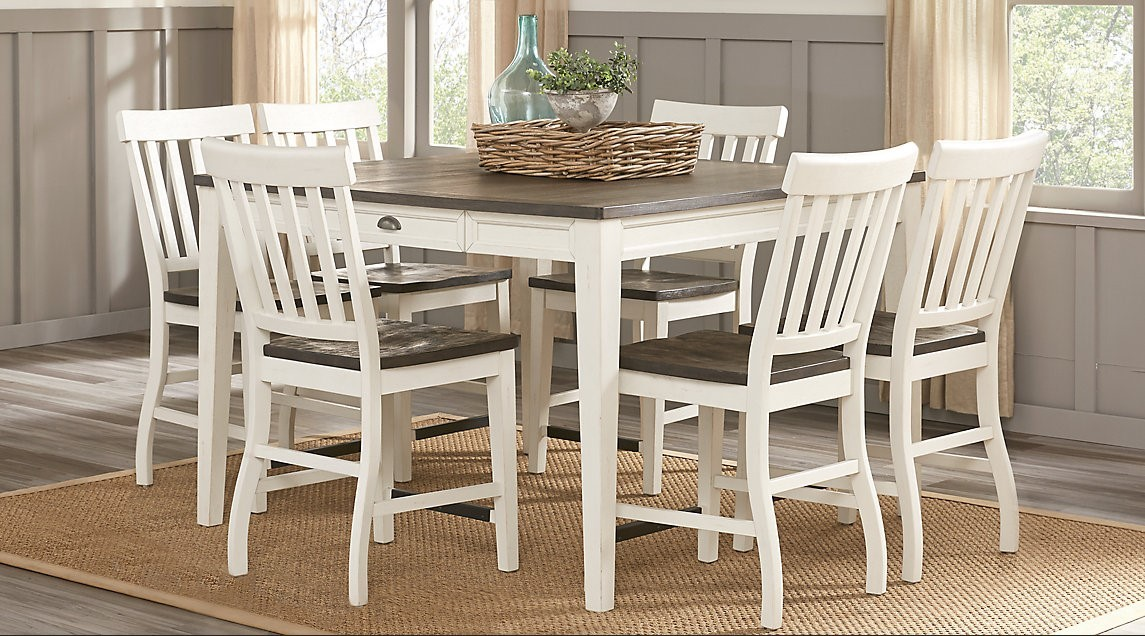 Square Dining Room Sets