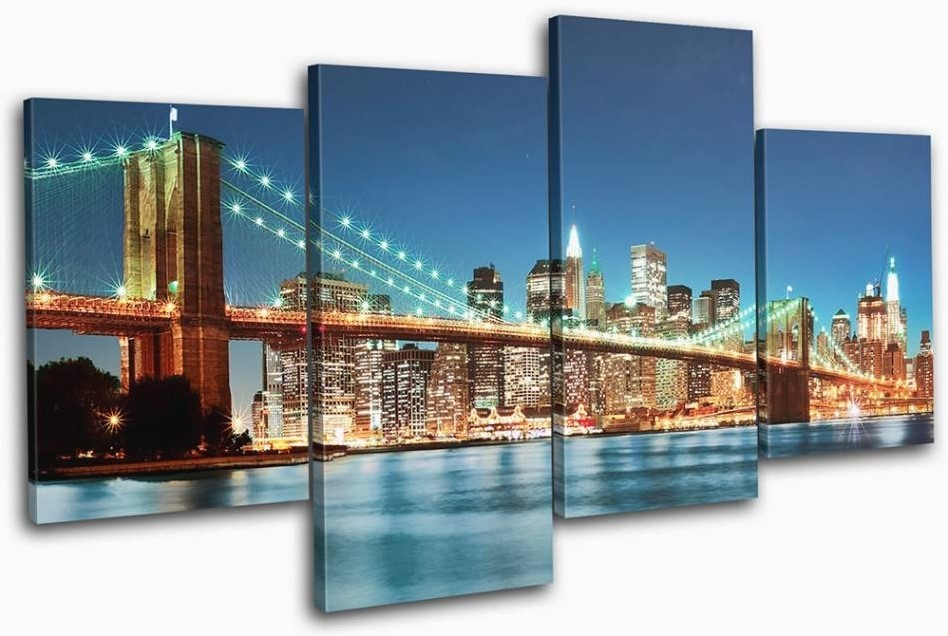 Tempered Glass Wall Art
