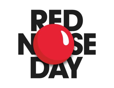 LETTER: Red Nose Day 2017