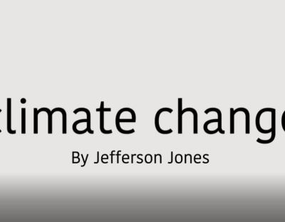 GEOGRAPHY: Climate change – Student Video