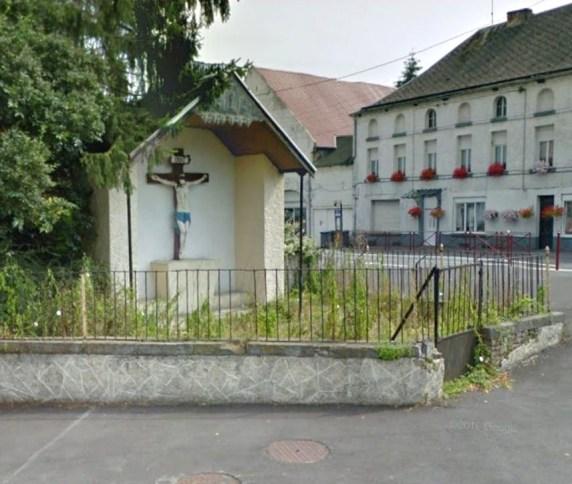 Calvaire de Bavay Route de Maubeuge Porte de Mons