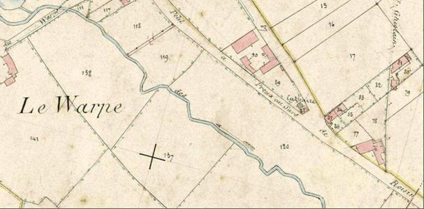 Cadastre 1896 P 31 / 759