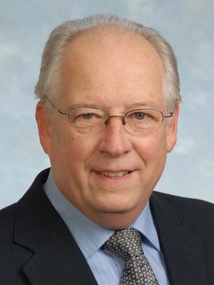 Dr. Clark to serve as President Emeritus