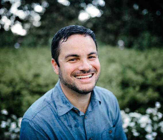 Dr. Braga to Direct Seminary Biblical Counseling Program