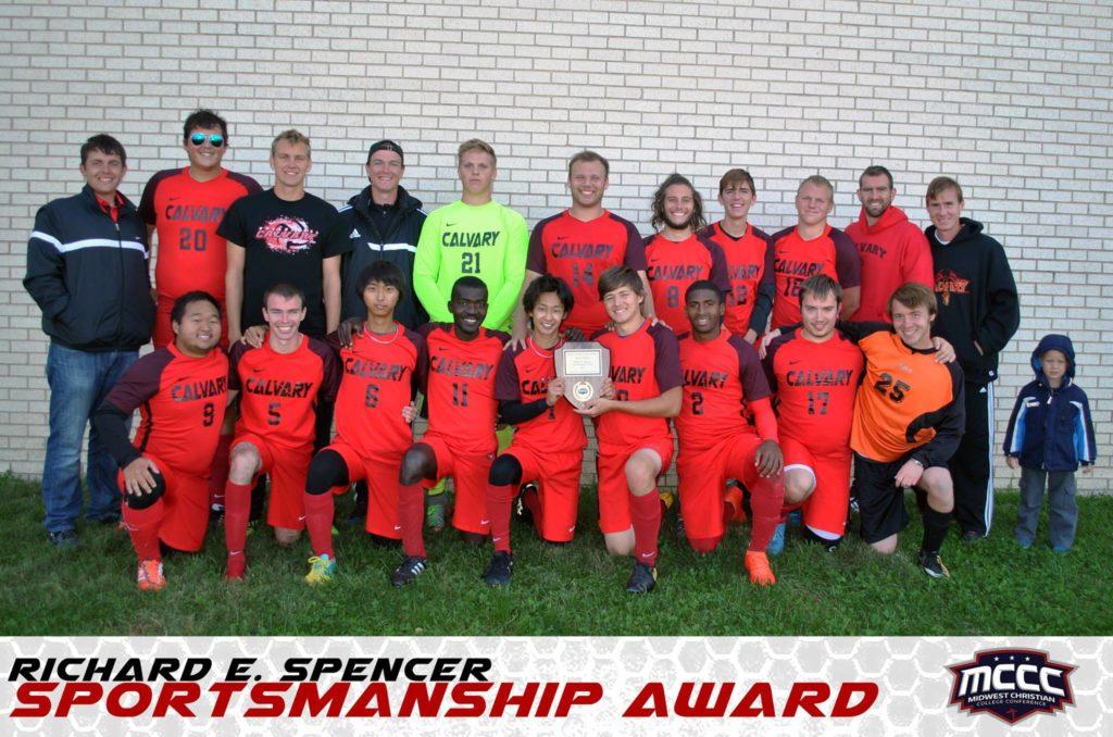 Fall Sports Teams Exhibit Sportsmanship