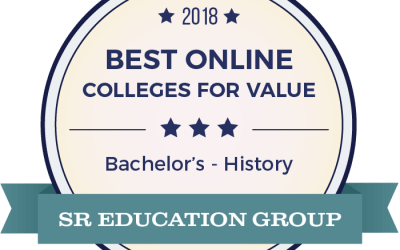 """Calvary University Named in Top 25 """"Best Online Colleges for History Degrees"""""""