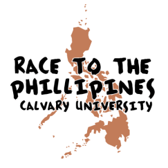 1st Annual Race to the Philippines