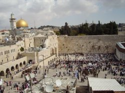 Ministry Studies Department Hosting a trip to the Holy Land, June 9–22, 2019
