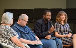 """Calvary Profs Collaborate around the Themes in """"All My Sons"""""""