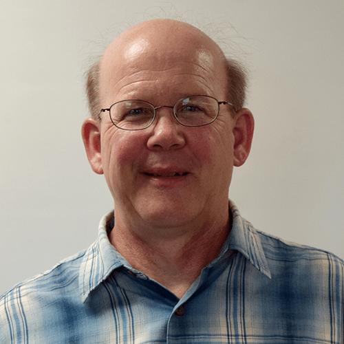 Dr. Neil Nelson