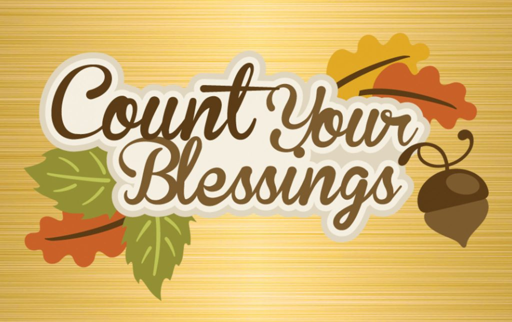 Happy Thanksgiving from Calvary University!