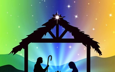 Christmas Devotionals: Day 7- The Baby's Name
