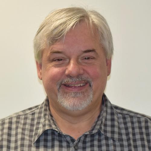 Dr. Tom Stolberg