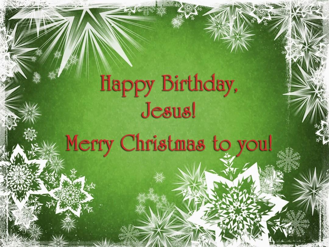 Merry Christmas from Calvary University!