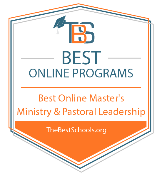 Calvary's Biblical Counseling Master's Degree Ranked Top 3