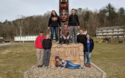 Calvary Students Learn About Tribal Church Planting