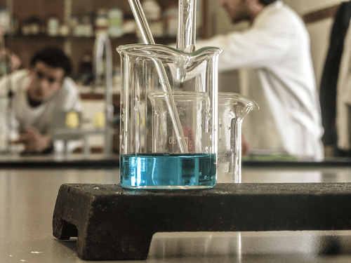Calvary University Offers Online Chemistry Class and Lab Focusing on Health Applications