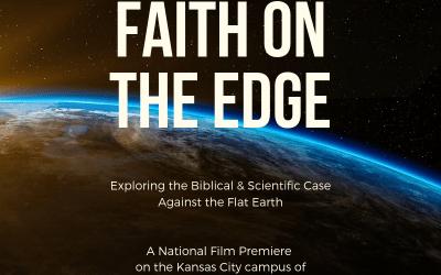 Faith on the Edge Film Premiere at Calvary University