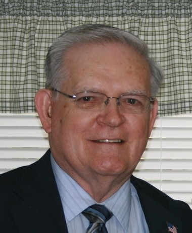 The End of an Era – A Tribute to Dr. James B. Raiford