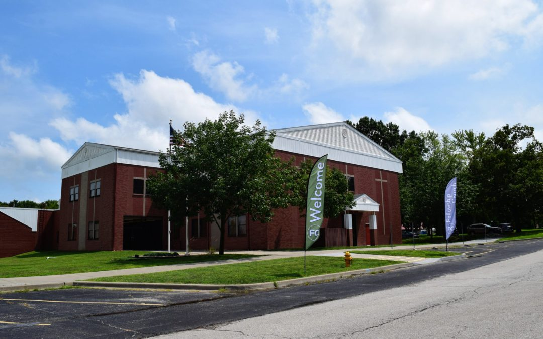 Church Being Revitalized by Calvary Alumnus