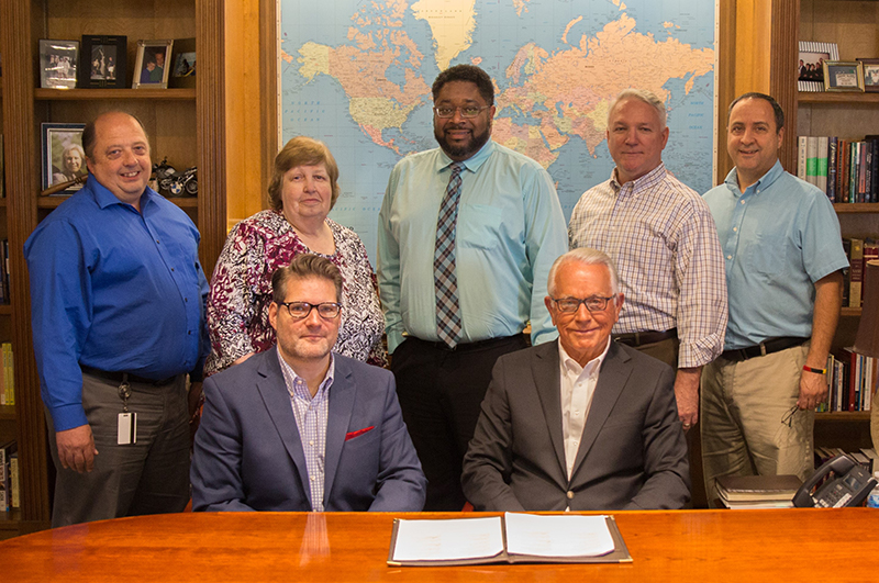 Calvary Announces Strategic New Partnership with Child Evangelism Fellowship