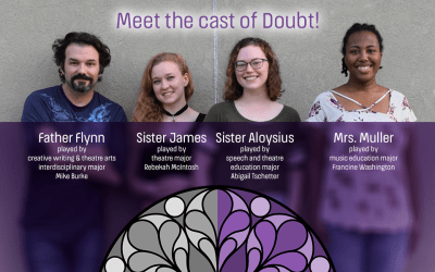 Introducing… Doubt!