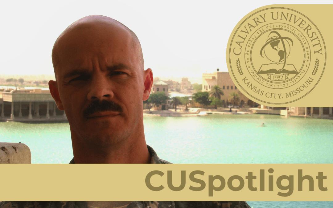 CUSpotlight: William Stebbins