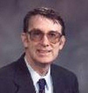 Eugene Chaffin