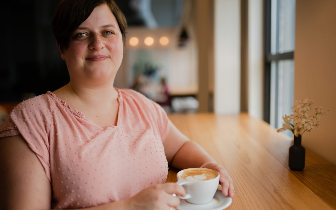 Calvary Alum Launches Local Coffee Shop